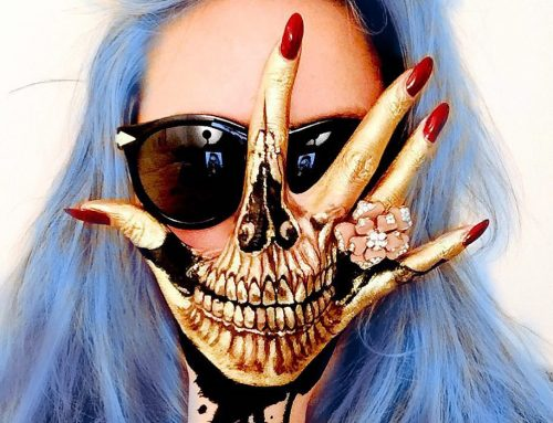 5 Best Face Painters in the world